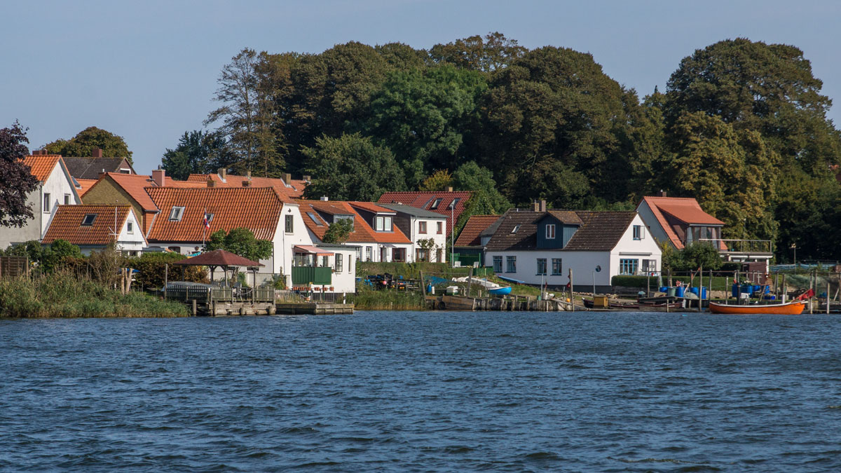 Schleswig Holm