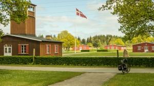 Internierungslager Frøslev