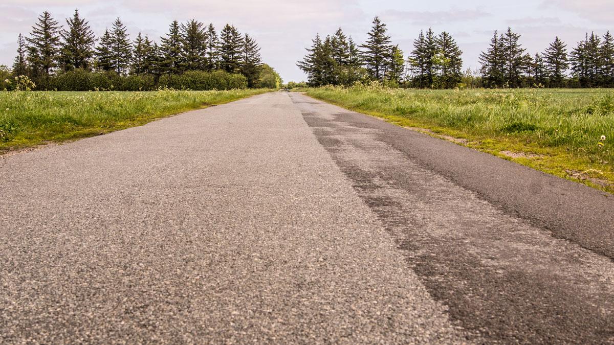 Nord-Ostsee-Radweg / Die deutsch-dänische Grenzroute