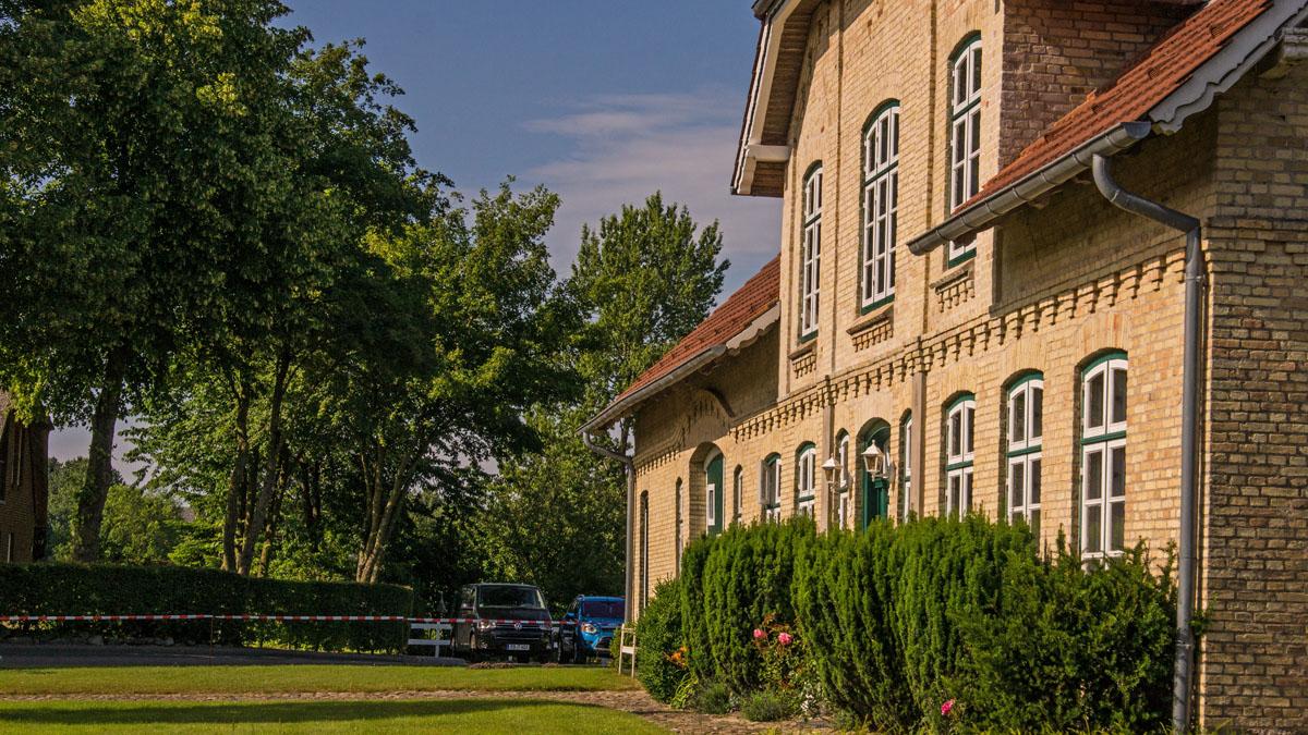 Damendorf