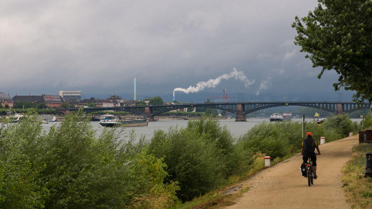 Tschüss Mainz