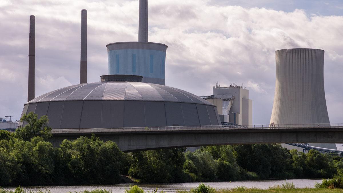 Kraftwerk Groß Kotzenburg