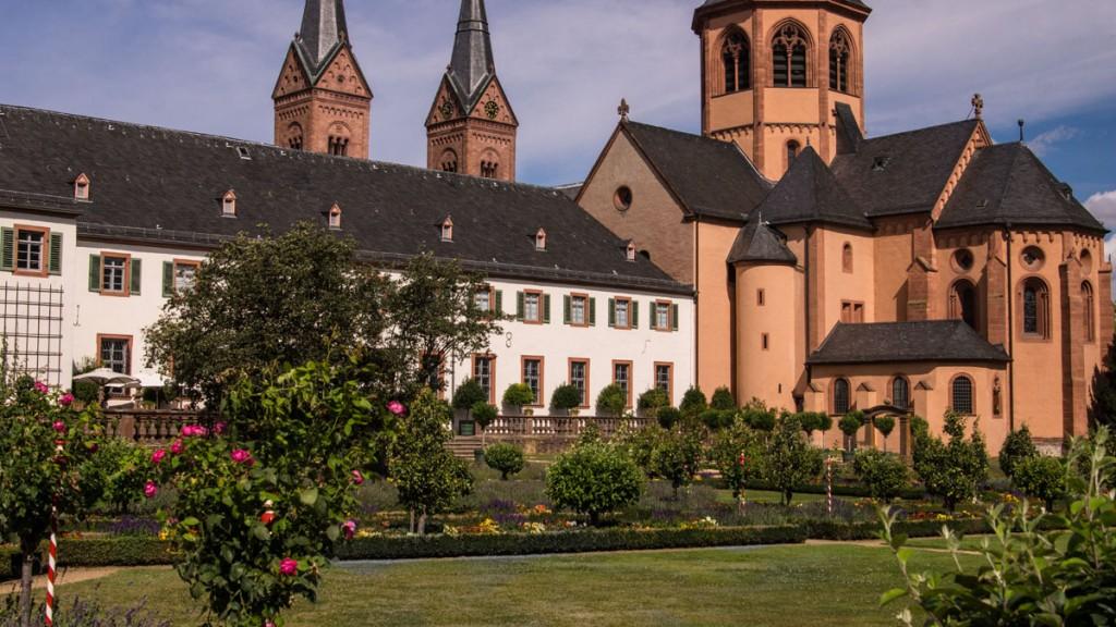Einhard Basilika