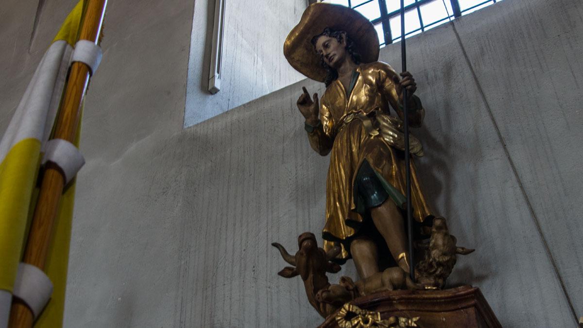 St. Wendelinus