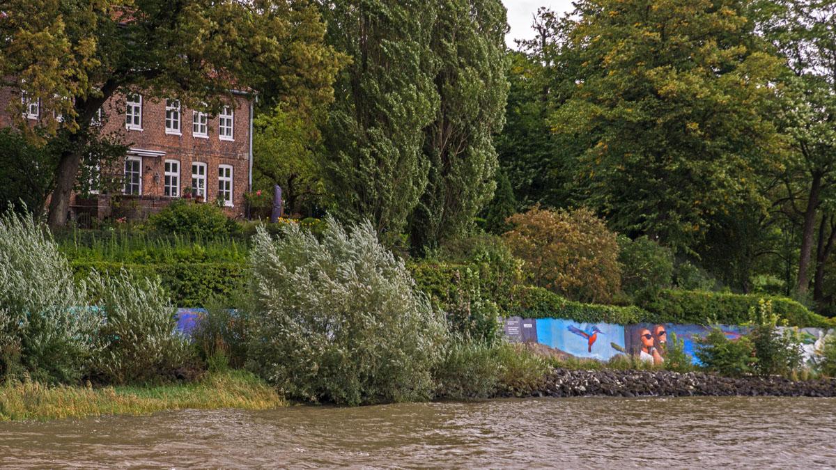 Wedel an der Elbe