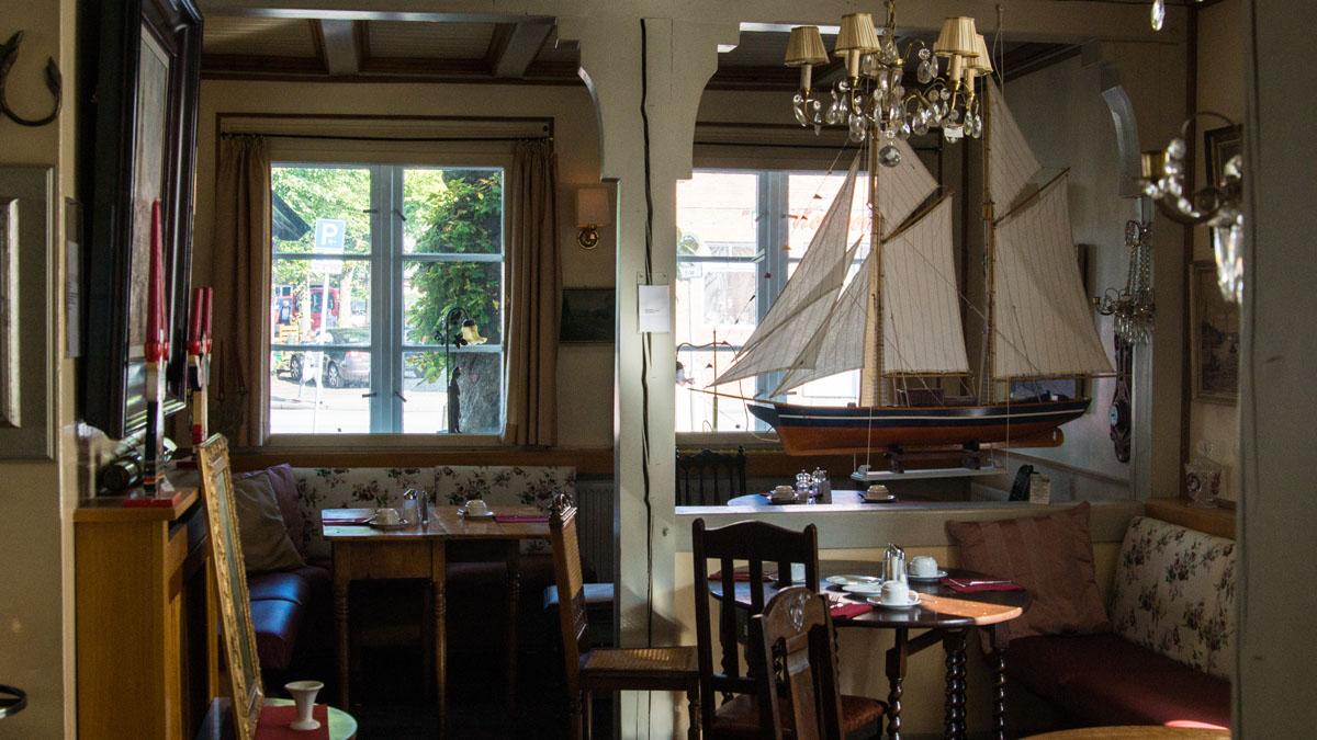 Wedel Hotel Freihof am Roland