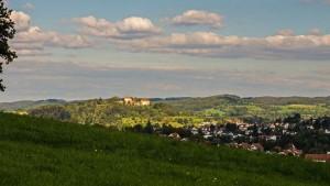 Schloss Reichenberg