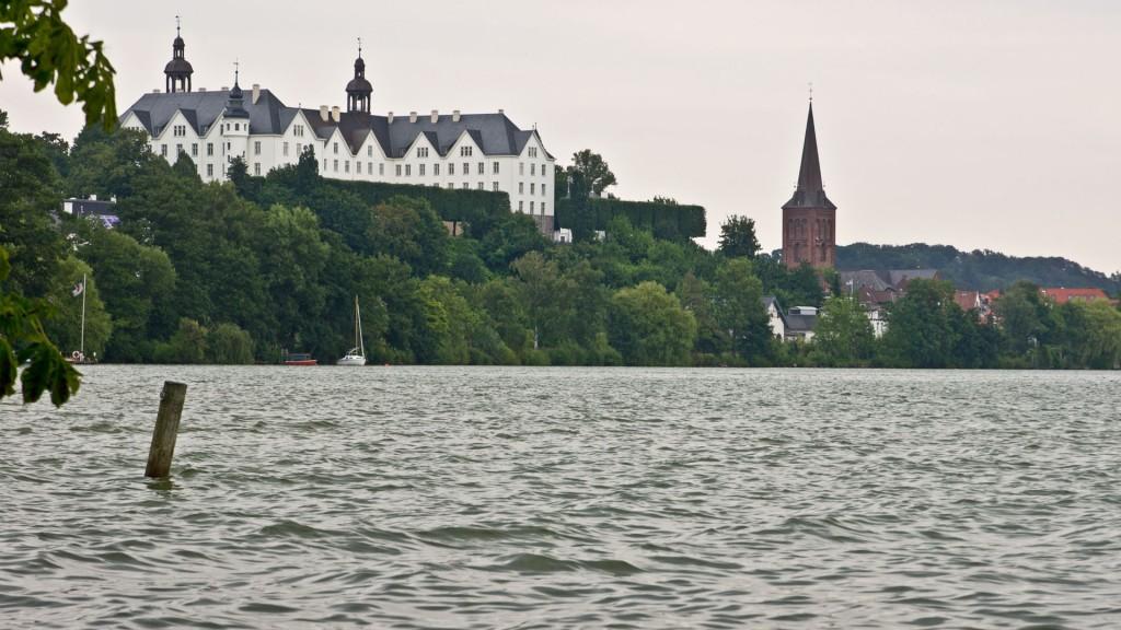 Plöner Schloss
