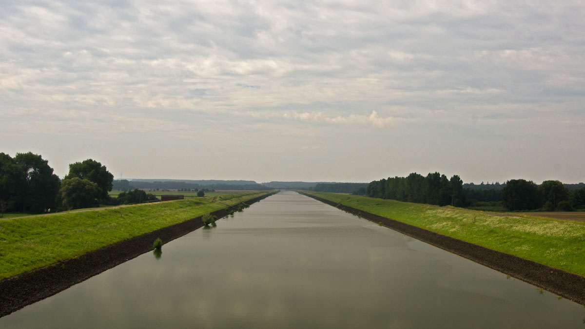 Elbe-Seitenkanal