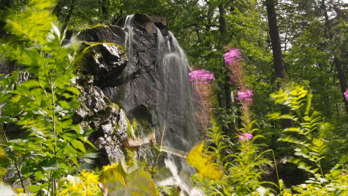 Radau Wasserfall