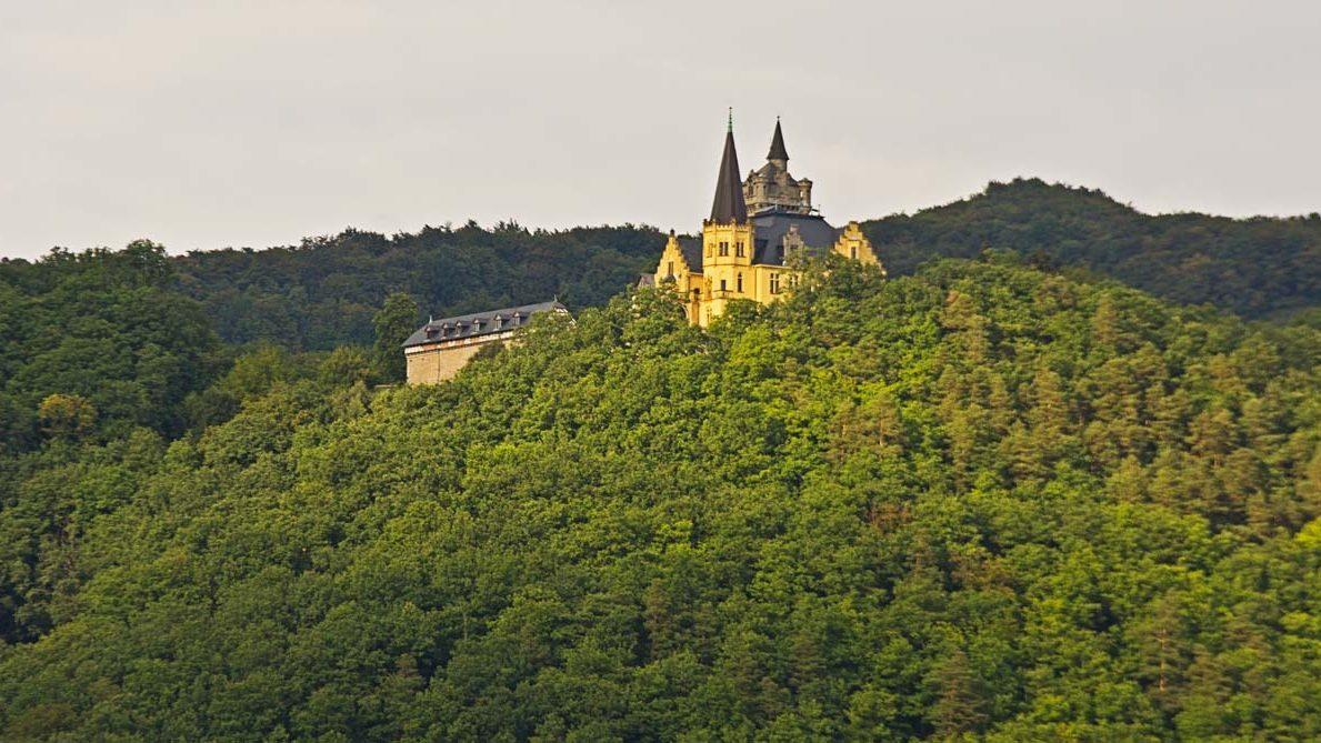 Jagdschloss Rothenstein