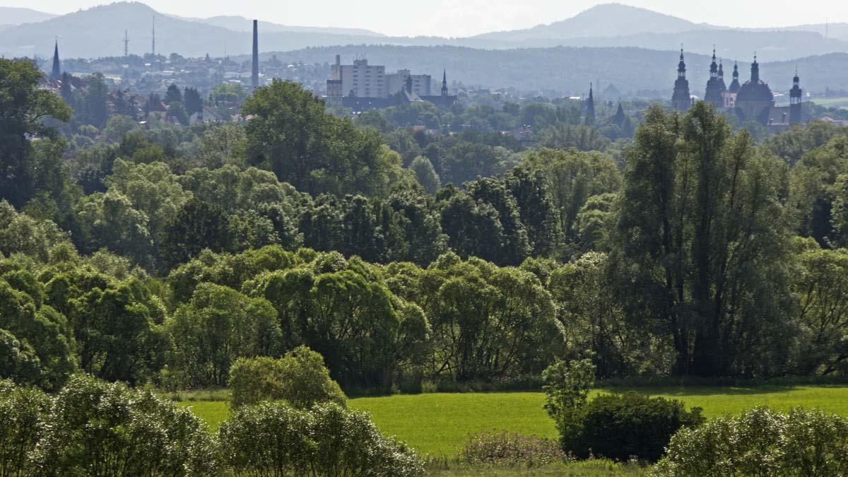 Domstadt Fulda