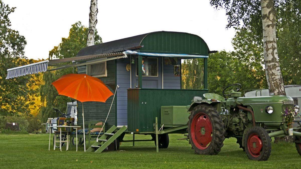 Campingplatz Wertheim