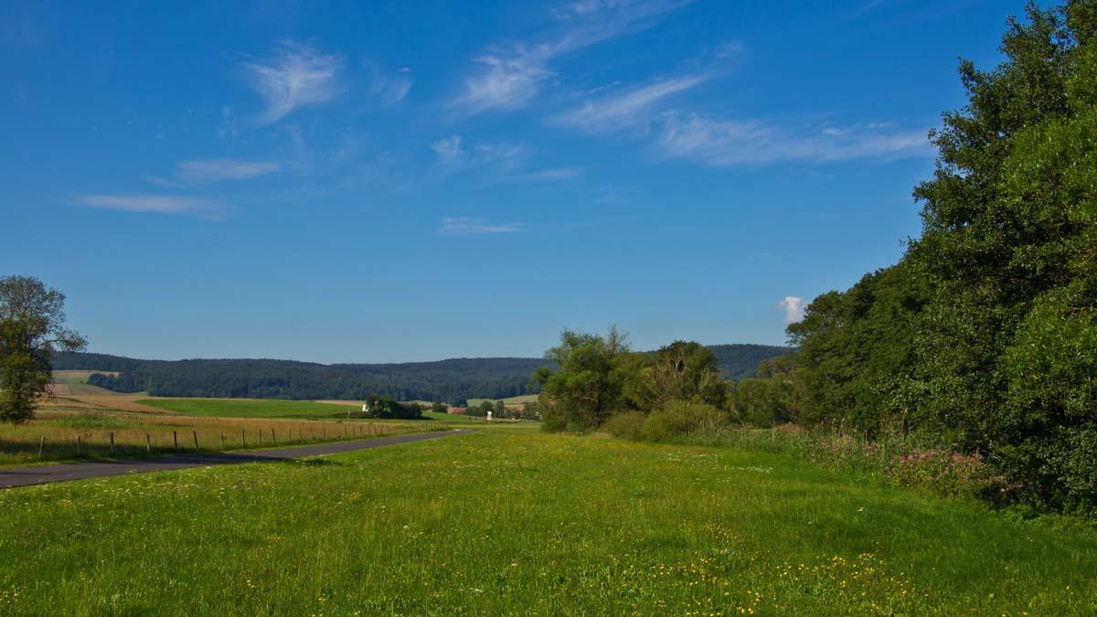 Am Fuldaradweg