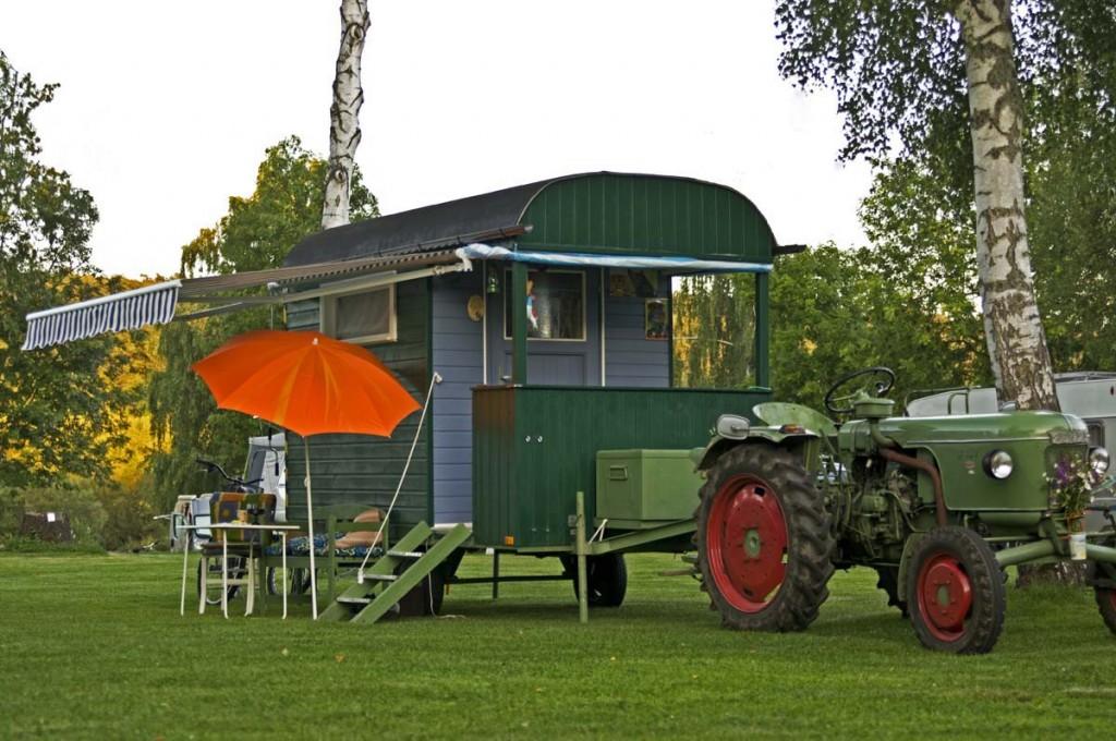 Campingplatz Wertheim am Mainradweg