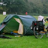 Campingplatz Hemmelmark bei Eckernförde