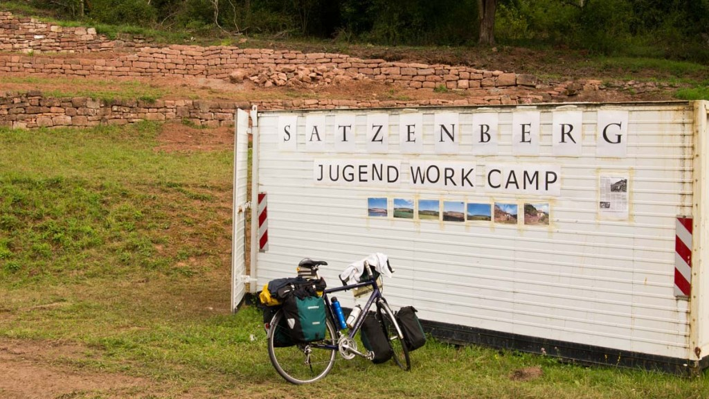 Satzenberg – Jugend Work Camp