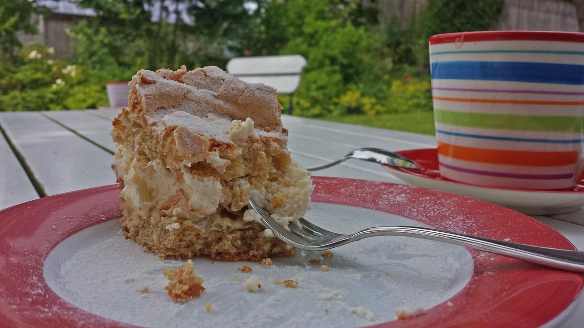 Kuchen von Janbeck*s FAIRhaus