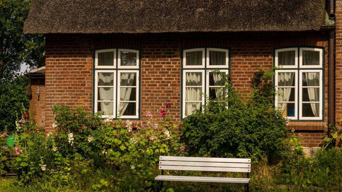 Janbeck*s FAIRhaus in der Geltinger Bucht