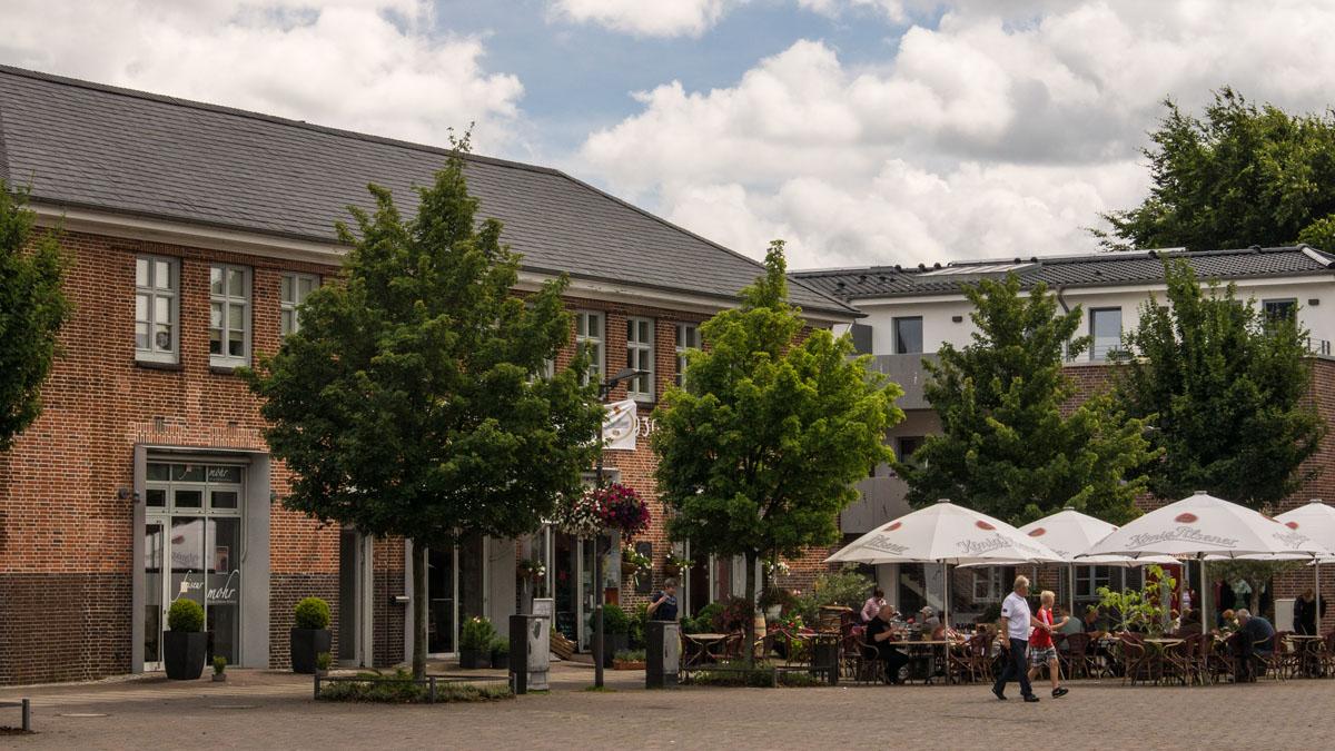 Piazza die Nortorf