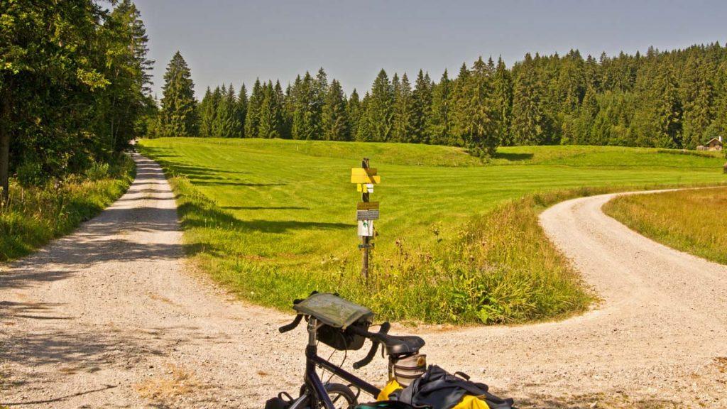 Bodensee-Königsee-Radweg