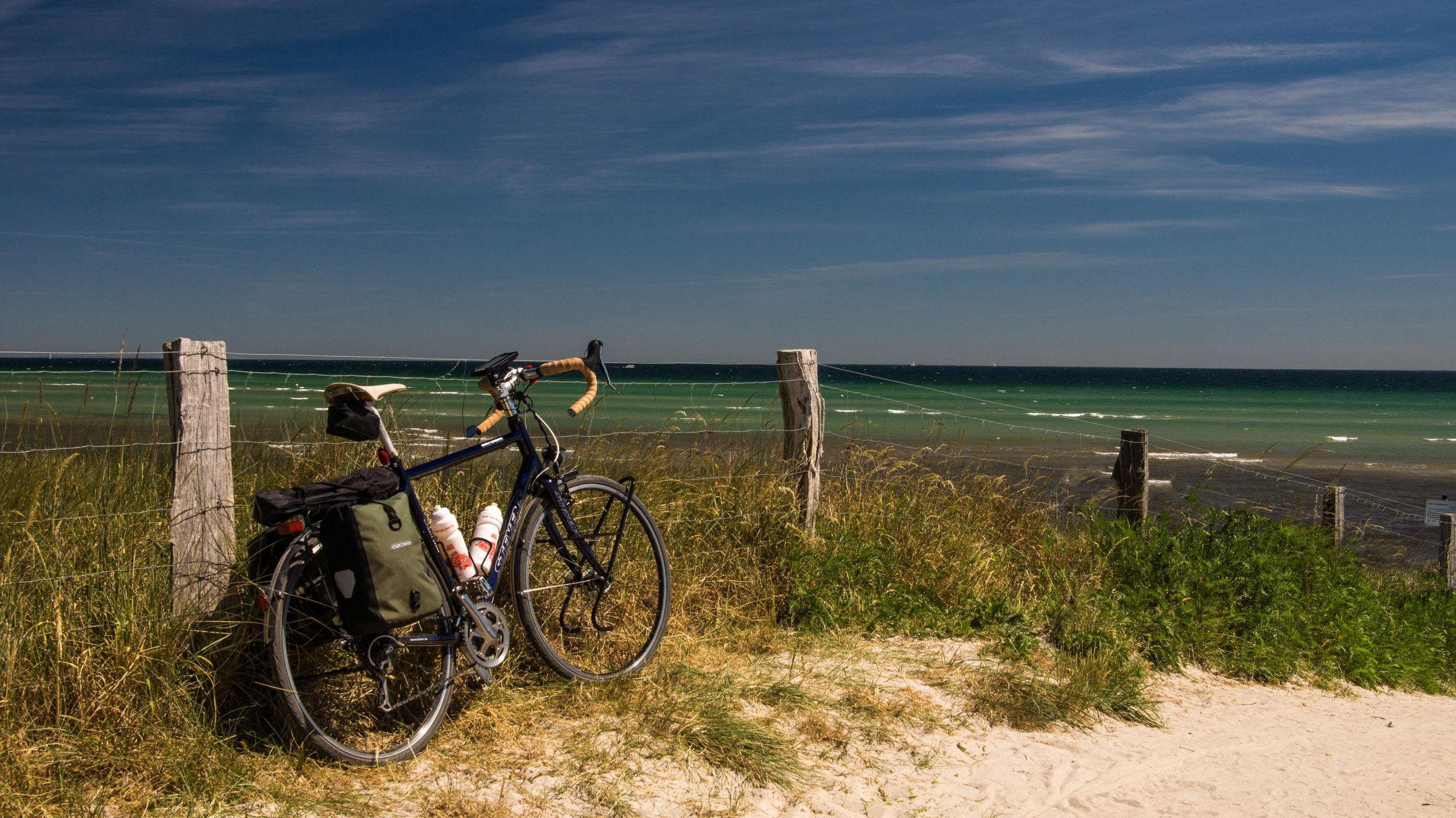 His Tourim Ostseeferienland Stevens Bikes