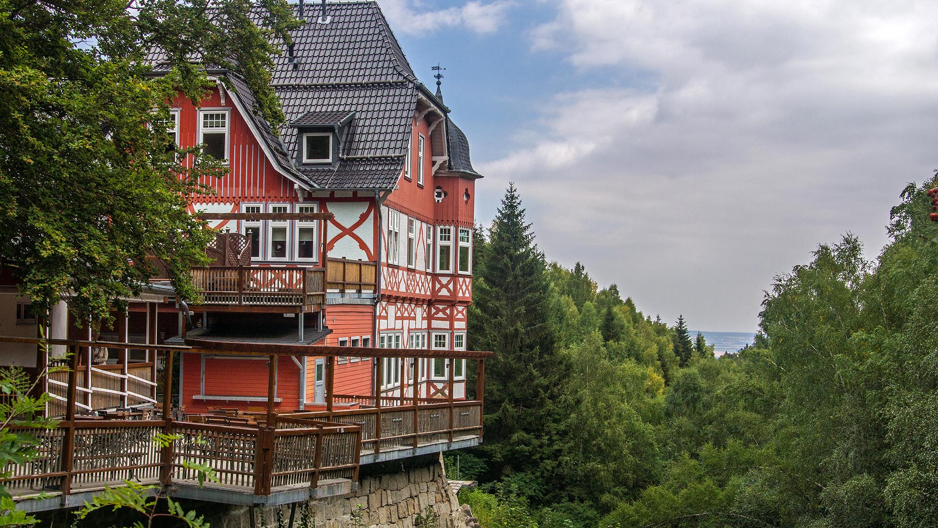 Gasthaus Steinerne Renne